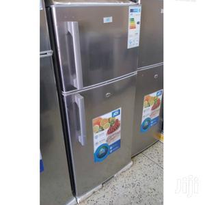 ADH 220L Double Door Fridge   Kitchen Appliances for sale in Central Region, Kampala