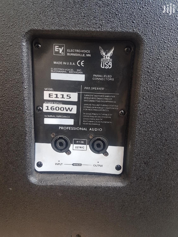 EV Mid Range Speakers | Audio & Music Equipment for sale in Kampala, Central Region, Uganda
