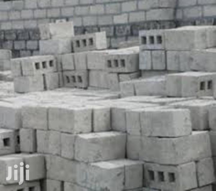 Archive: Real Concrete