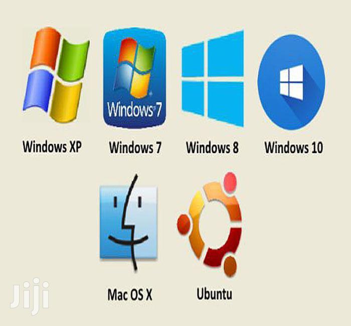 Windows ,Macos, Ubuntu, Linux Installation