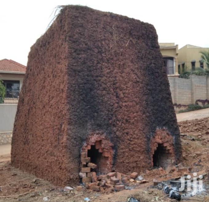 Archive: Bricks Freshly Burned