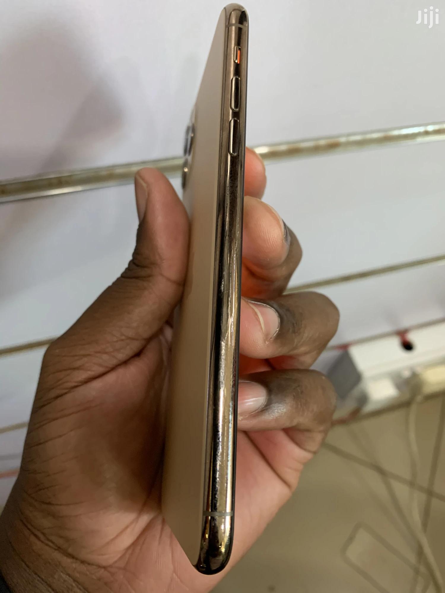 Apple iPhone 11 Pro Max 512 GB Gold   Mobile Phones for sale in Kampala, Central Region, Uganda