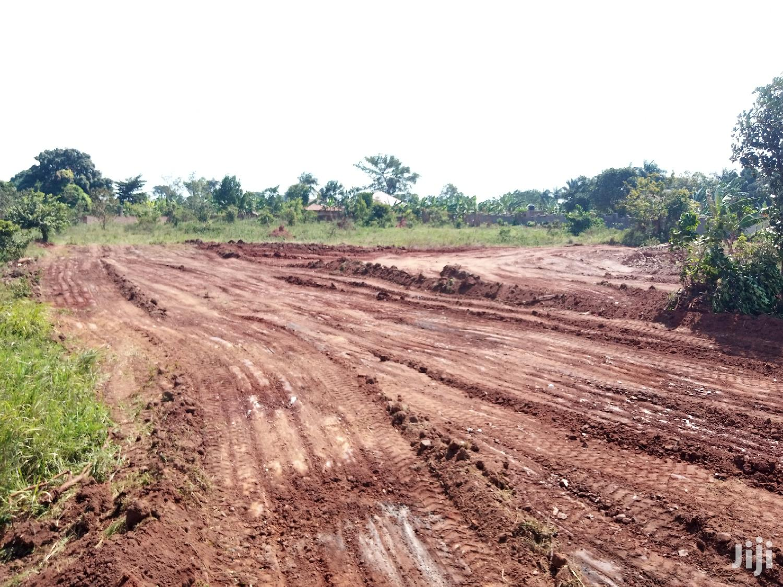 Magere Estates Kasangati and Gayaza for KATS AND DEO SURVEYS