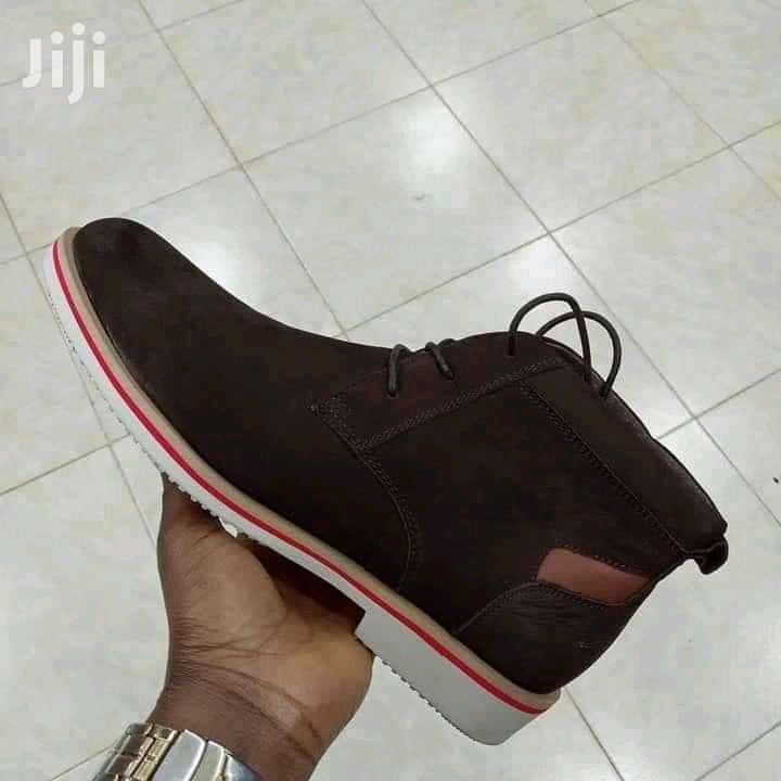 Classy Men's Shoes