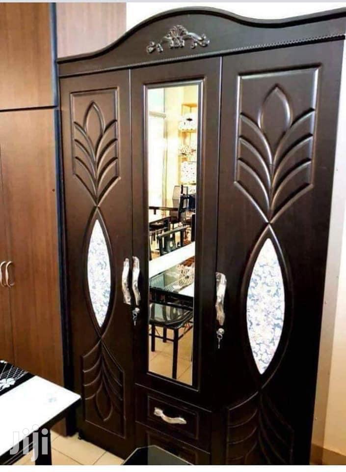 3doors Wardrobe Brand New
