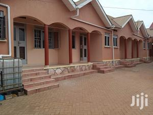 Namugongo 1bedroom Sitting Room Self Contained for Rent