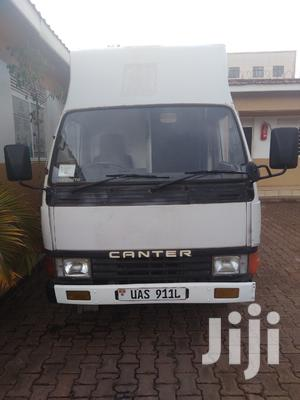 Mitsubishi Canter (BOX BODY) Available For Sale