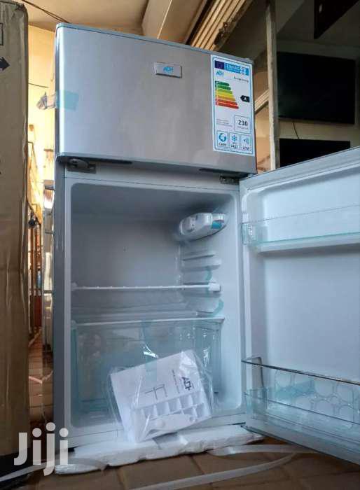 Archive: ADH Double Door Refrigerator 120L