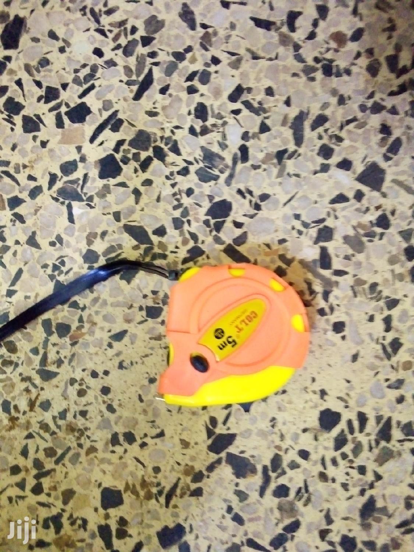 Colt Measuring Tape