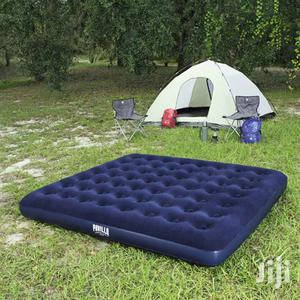 Inflatable Air Mattress   Camping Gear for sale in Central Region, Kampala