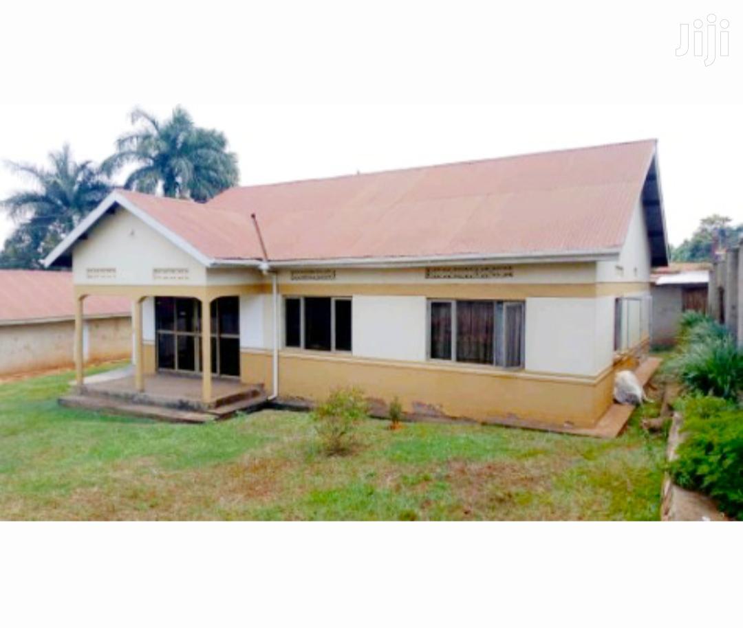 House For Sale In Ntinda Kyambogo Road