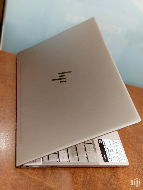 New Laptop HP Envy X360 13z 8GB Intel Core i5 SSD 256GB   Laptops & Computers for sale in Kampala, Central Region, Uganda