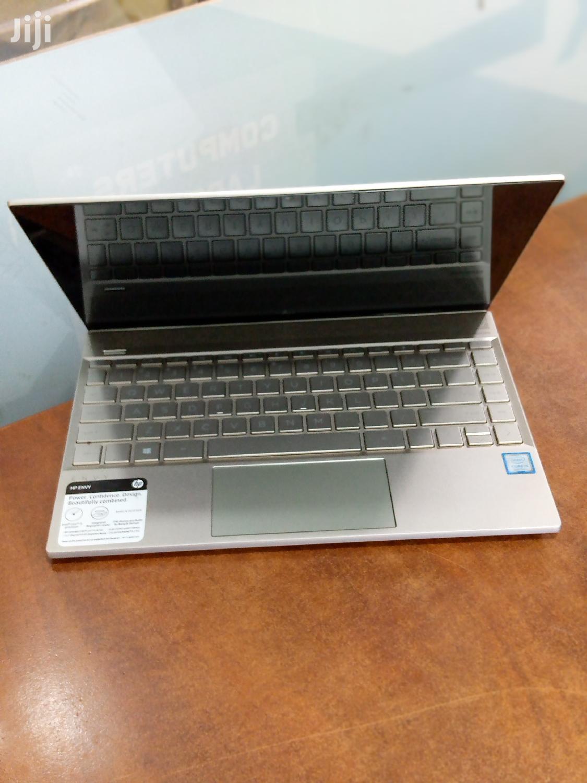 New Laptop HP Envy X360 13z 8GB Intel Core i5 SSD 256GB