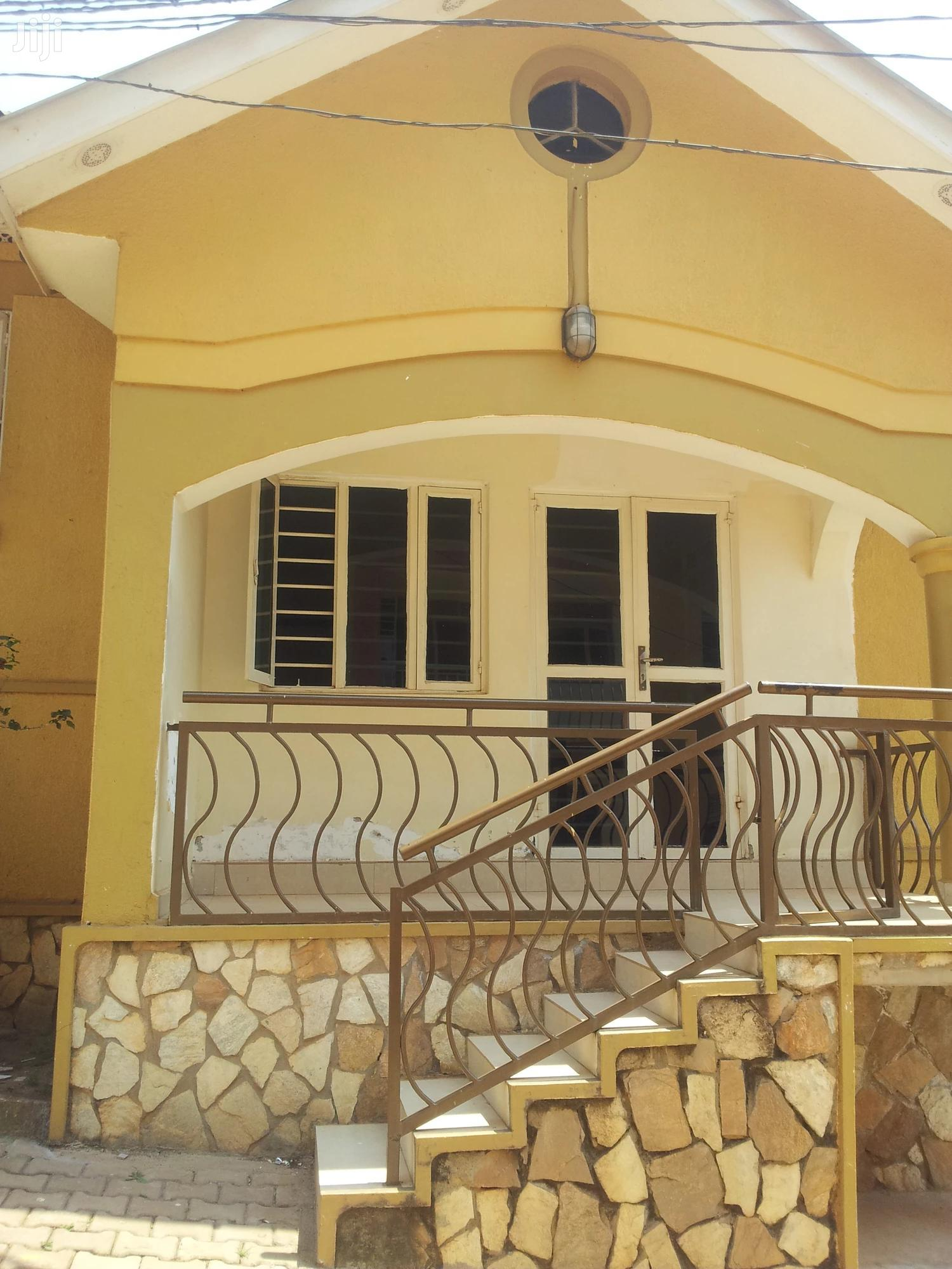 Apartment For Rent At At Mpererwe