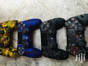 Ps4 Original Pads   Accessories & Supplies for Electronics for sale in Central Region, Kampala