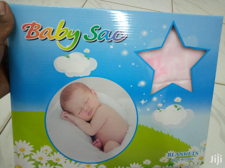 Baby Sac( Baby Blanket)