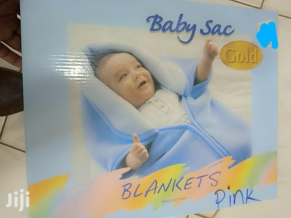 Baby Sac( Baby Blanket) | Baby & Child Care for sale in Kampala, Central Region, Uganda