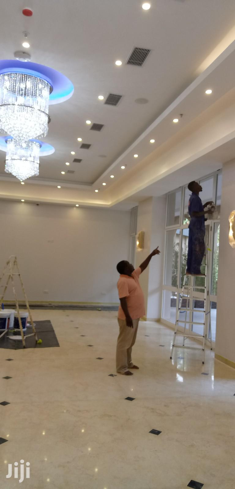 Painting Services | Building & Trades Services for sale in Kampala, Central Region, Uganda