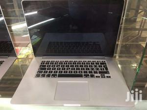 Laptop Apple MacBook Pro 2015 16GB Intel Core I7 SSD 512GB   Laptops & Computers for sale in Central Region, Kampala