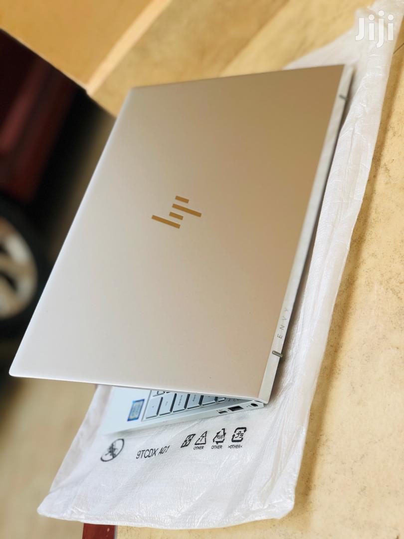 New Laptop HP Envy 13t 4GB Intel Core I3 SSD 256GB