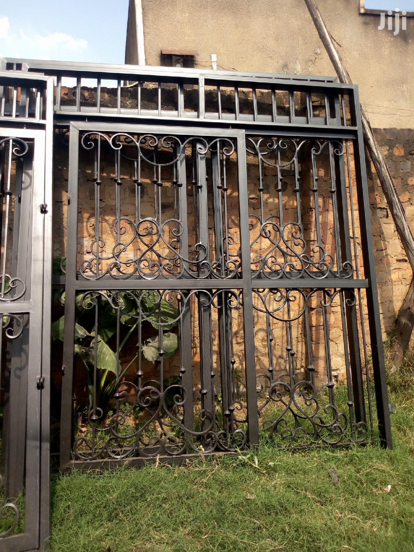 Wrought Iron Sliding Doors Bbb
