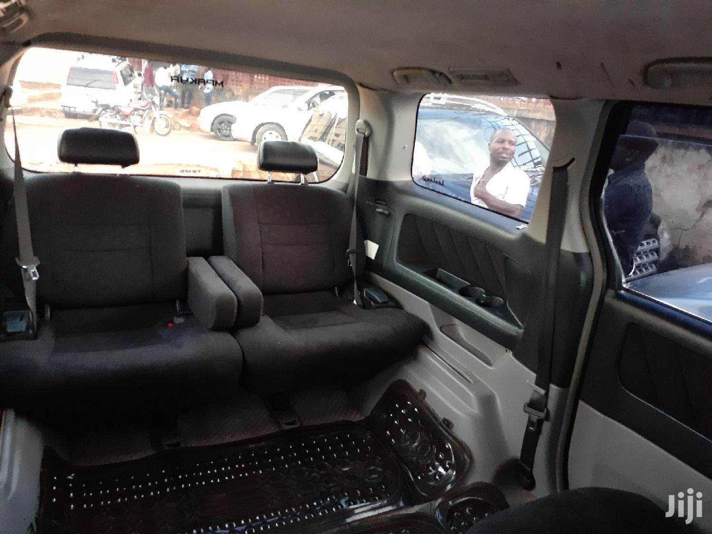 Toyota Alphard 2003 Black | Cars for sale in Kampala, Central Region, Uganda