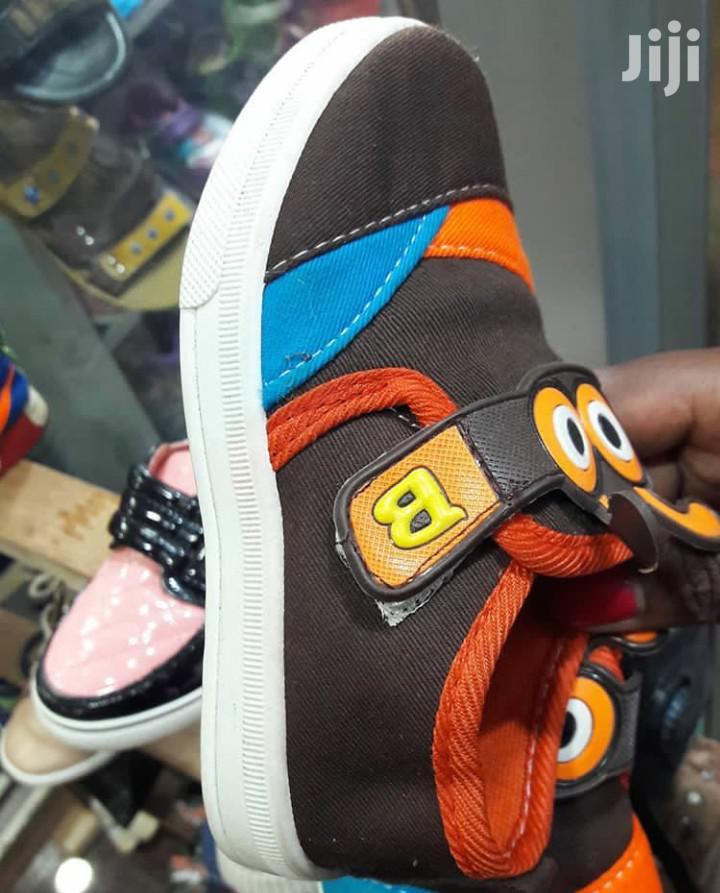 Kids Shoes Available In All Types And Sizes   Children's Shoes for sale in Kampala, Central Region, Uganda