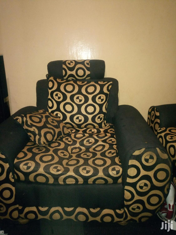 Sofas (5seaters) | Furniture for sale in Kampala, Central Region, Uganda