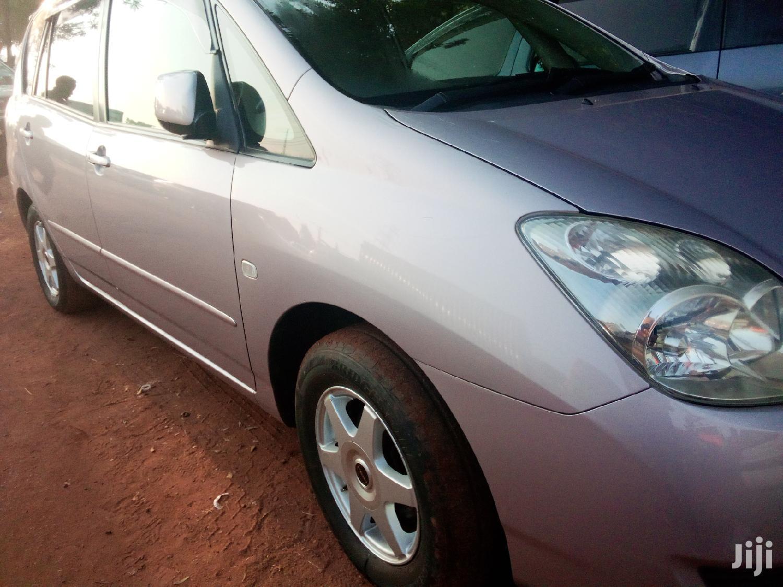 Toyota Spacio 2005 Gold | Cars for sale in Kampala, Central Region, Uganda