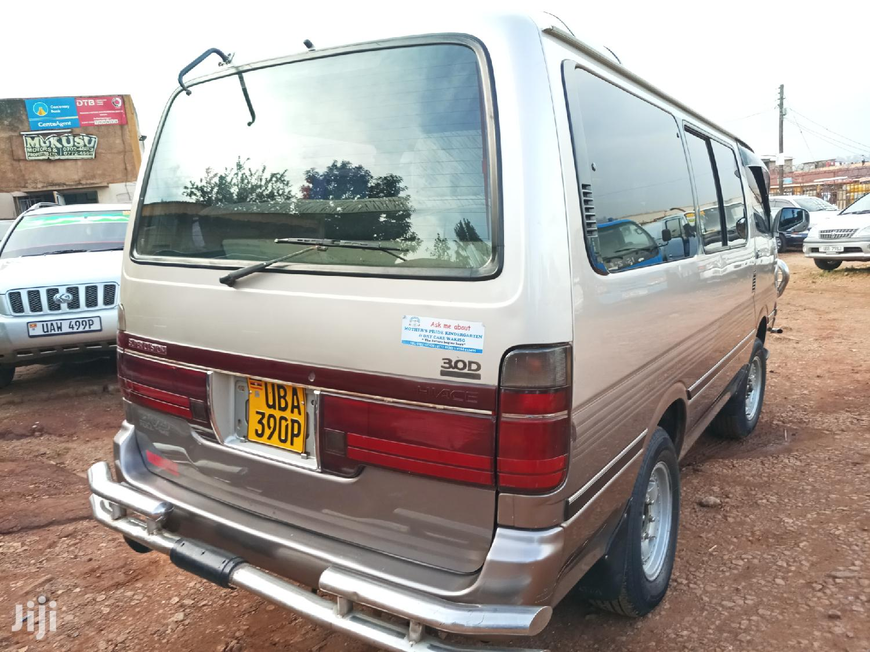 Toyota Super Custom On Sale | Buses & Microbuses for sale in Kampala, Central Region, Uganda