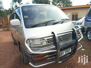 Toyota Super Custom On Sale | Buses & Microbuses for sale in Central Region, Kampala
