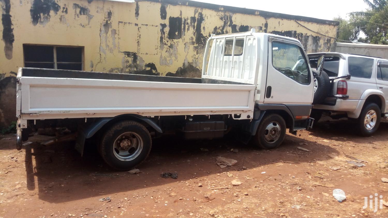Mitsubishi Canter 1994 White   Trucks & Trailers for sale in Kampala, Central Region, Uganda