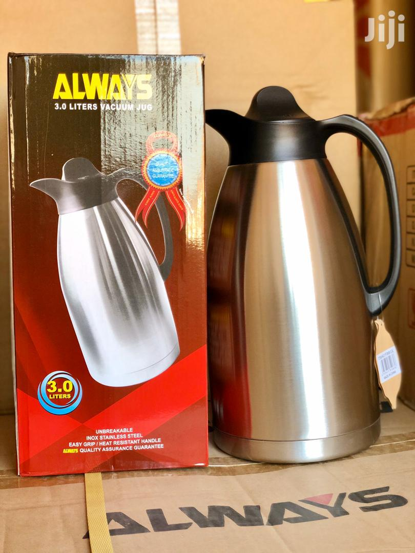 Archive: Flasks at Affordable Prices Keeps Hot for 48hrs