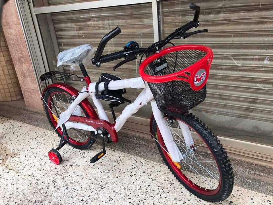 Kids Support Bikes