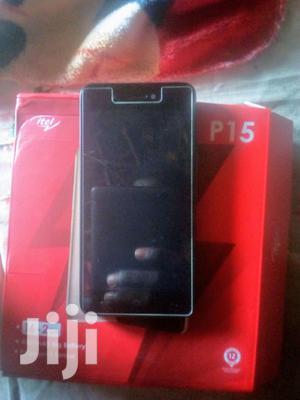 New Itel P15 16 GB Blue