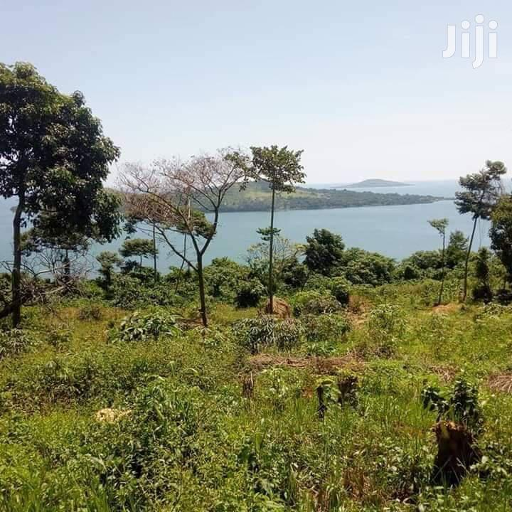 200 Acres for Sale in Ssi Buikwe