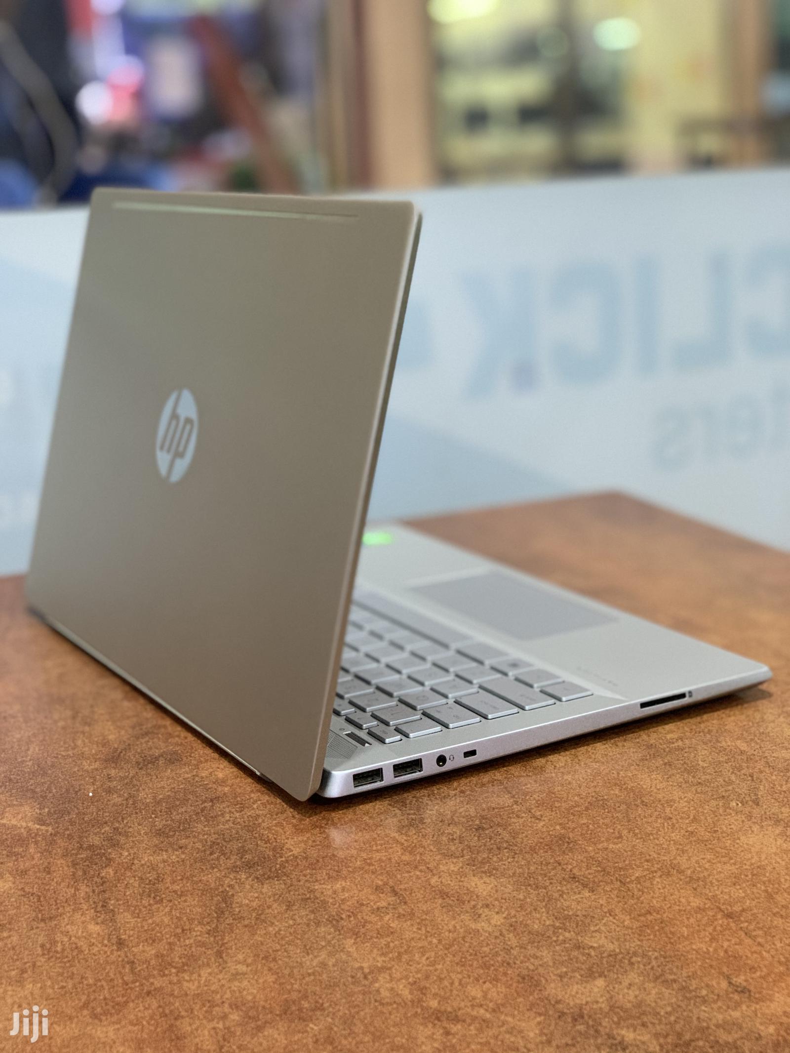 New Laptop HP Pavilion 14 8GB Intel Core I5 SSHD (Hybrid) 256GB | Laptops & Computers for sale in Kampala, Central Region, Uganda