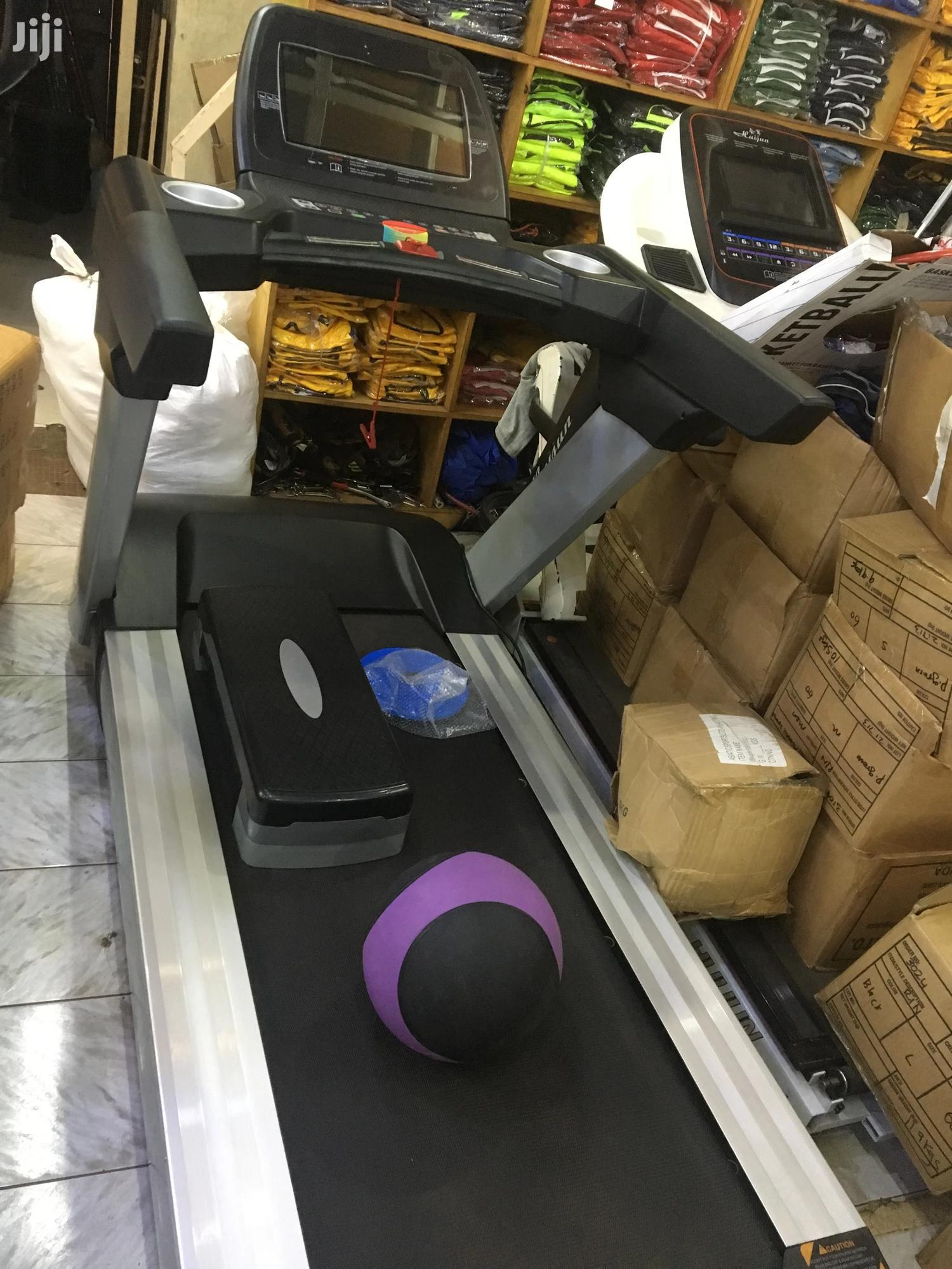Treadmill For Commercial Use | Sports Equipment for sale in Kampala, Central Region, Uganda