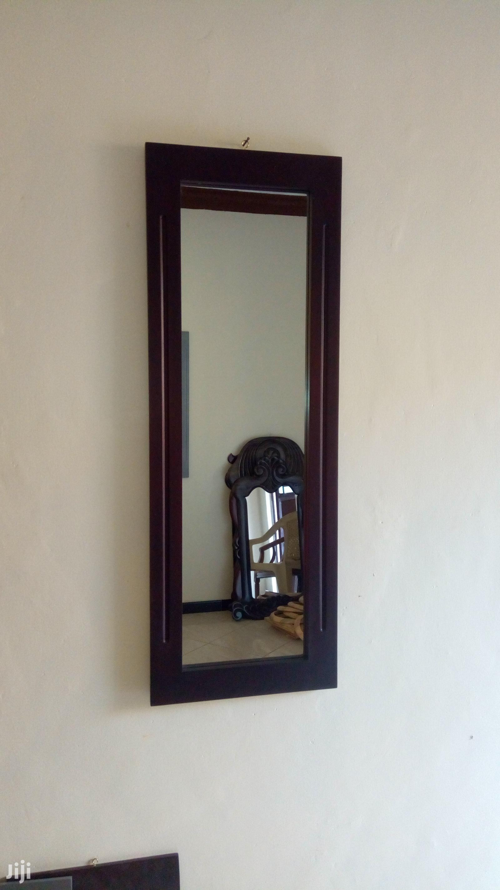 Rectanguler Mirror | Home Accessories for sale in Wakiso, Central Region, Uganda