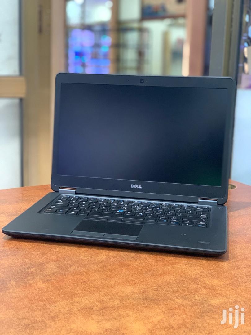 New Laptop Dell Latitude E7450 4GB Intel Core i5 HDD 500GB