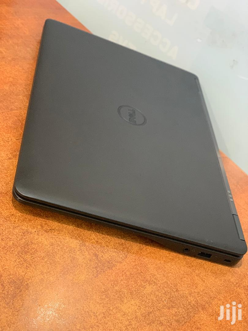 New Laptop Dell Latitude E7450 4GB Intel Core i5 HDD 500GB   Laptops & Computers for sale in Kampala, Central Region, Uganda
