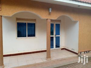 Self Contained House in Namugongo Near the Road for Rent