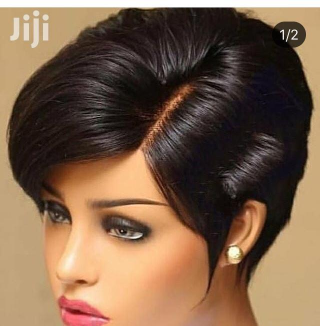 Short Human Piece | Hair Beauty for sale in Kampala, Central Region, Uganda