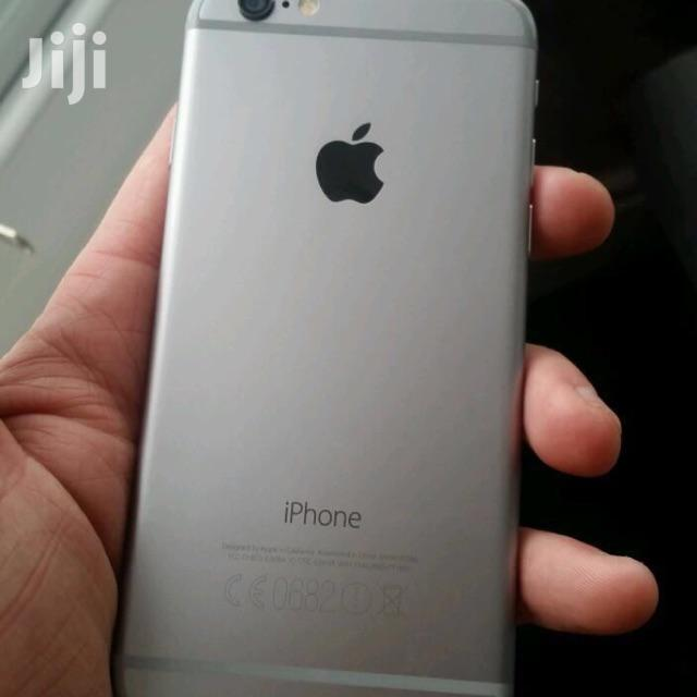 Apple iPhone 6 64 GB Silver | Mobile Phones for sale in Kampala, Central Region, Uganda