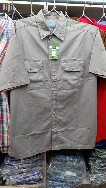 Khaki Shirts