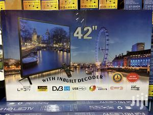 Startech 42inch LED Flat Screen With Free To Air