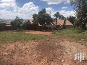 Residential Plots in Buloba