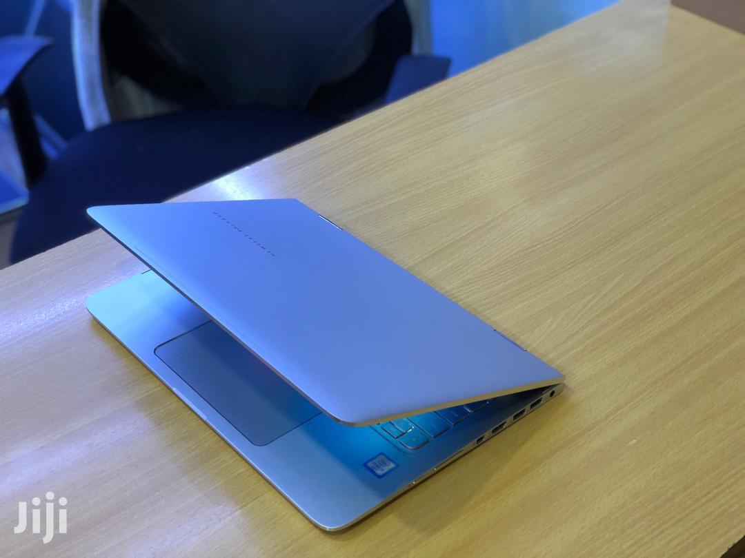New Laptop HP Envy Spectre XT 13 8GB Intel Core i5 SSD 256GB | Laptops & Computers for sale in Kampala, Central Region, Uganda