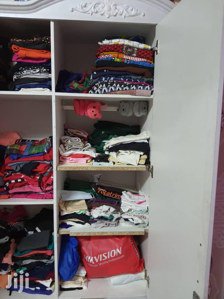 Quality Wardrobe