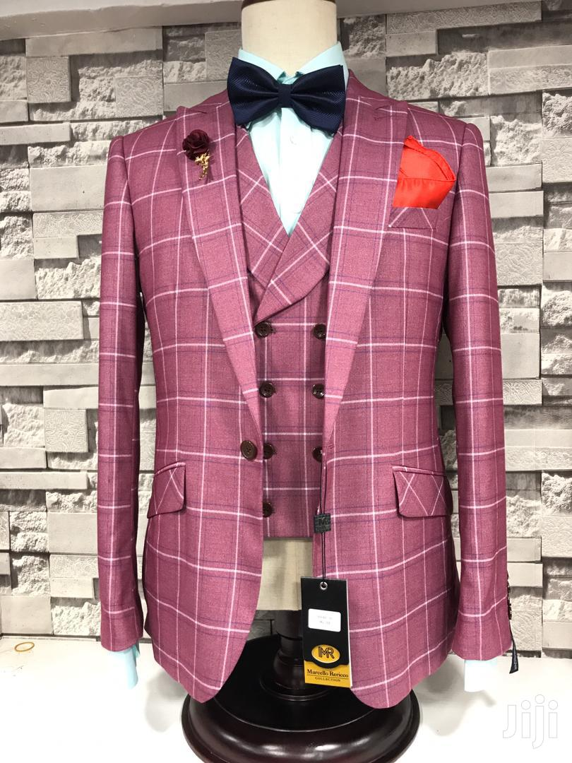 Men and Boys Suits in Any Colour You Want   Clothing for sale in Kampala, Central Region, Uganda